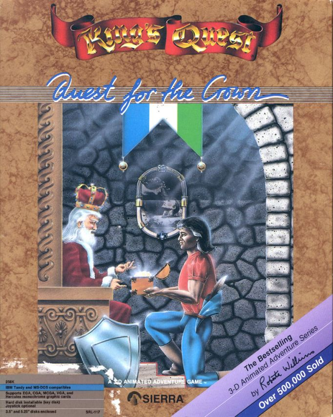 11115-king-s-quest-dos-front-cover