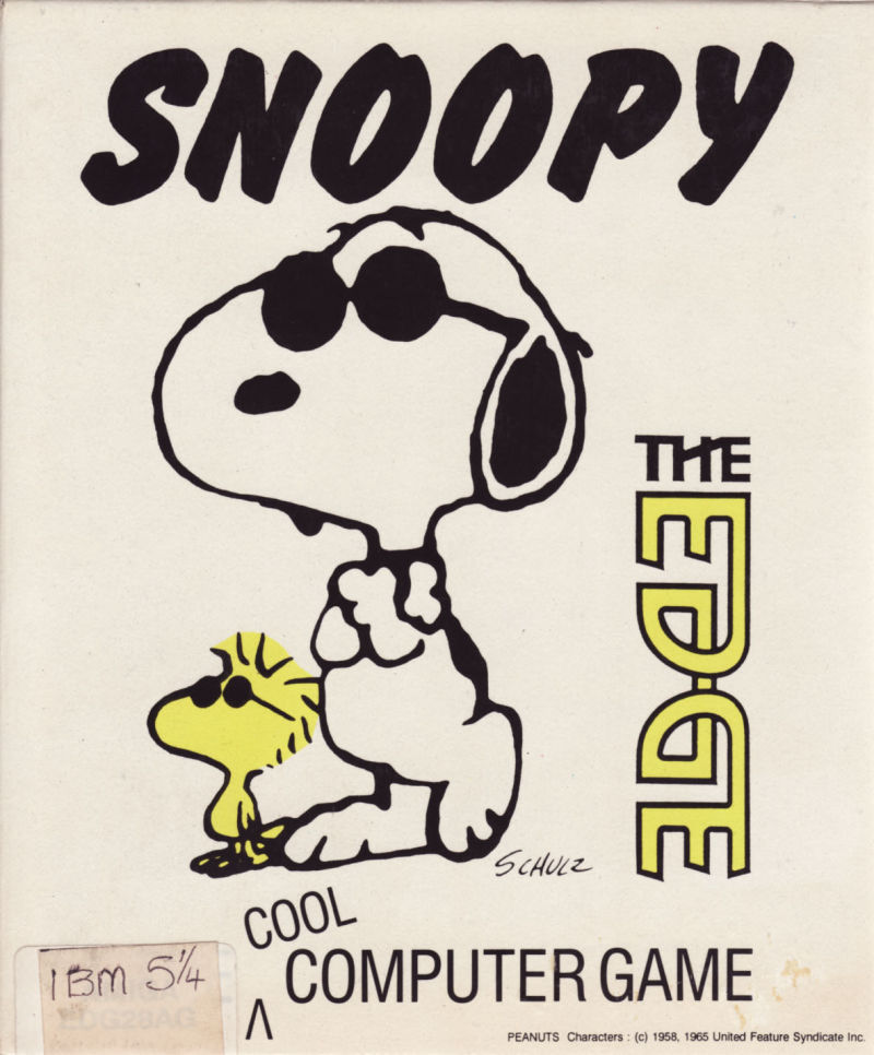 274721-snoopy-the-cool-computer-game-dos-front-cover