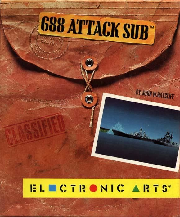 5058-688-attack-sub-dos-front-cover