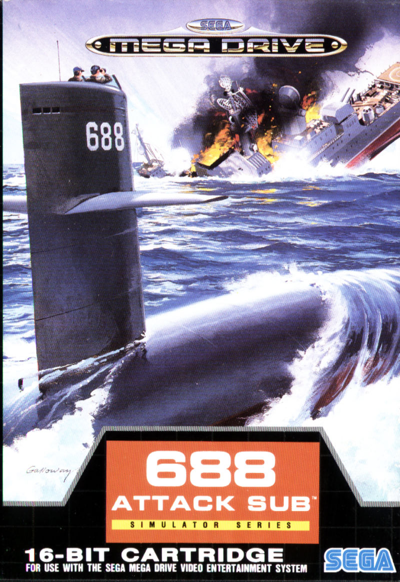 58217-688-attack-sub-genesis-front-cover