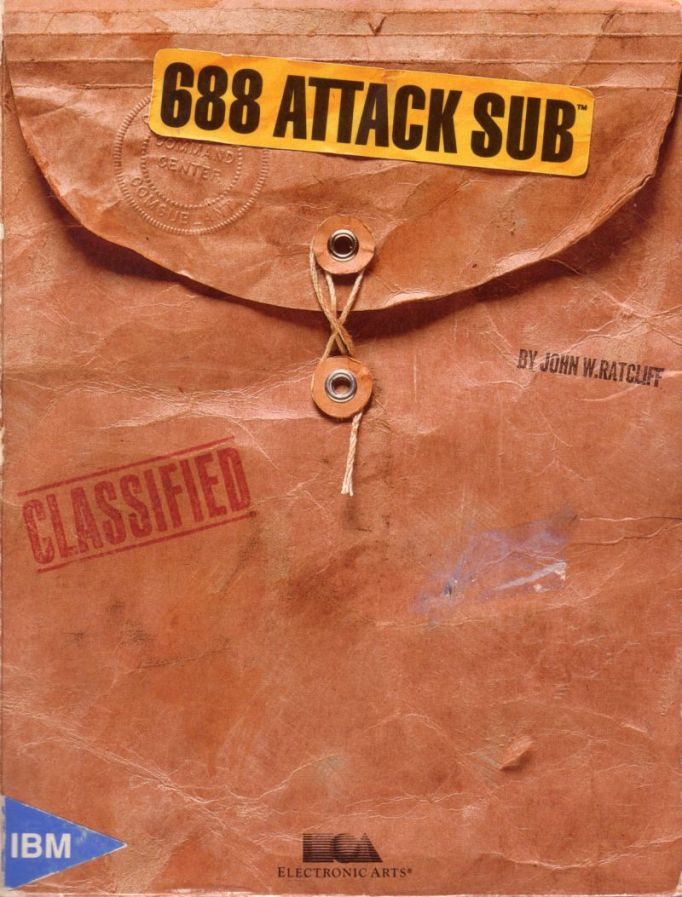 60277-688-attack-sub-dos-front-cover