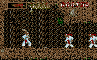 337235-ninja-rabbits-dos-screenshot-underground-in-level-1-vga