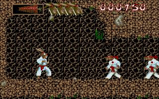 337235-ninja-rabbits-dos-screenshot-underground-in-level-1-vga