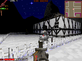 250344-xmas-carnage-dos-screenshot-so-i-say-to-the-other-snowman