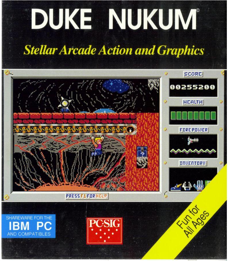 137439-duke-nukem-dos-front-cover