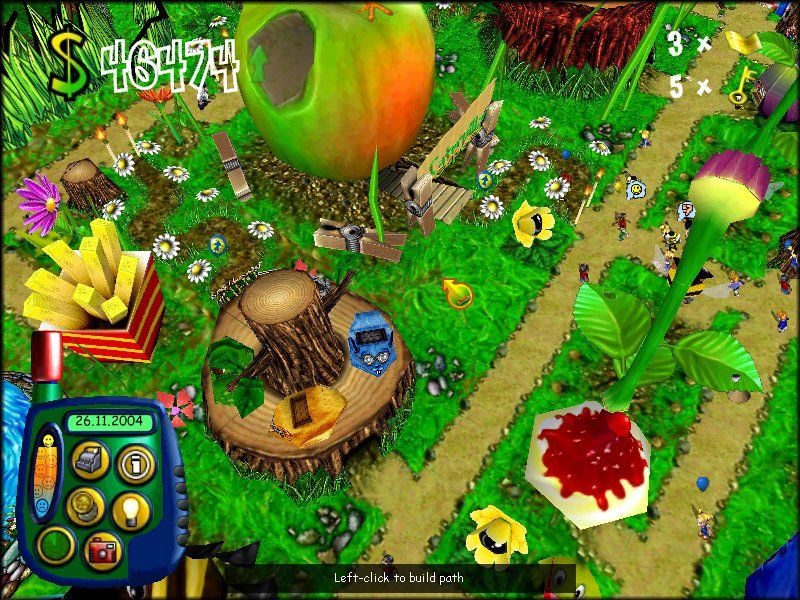 13798-sim-theme-park-windows-screenshot-shot-from-garden-wonder-land