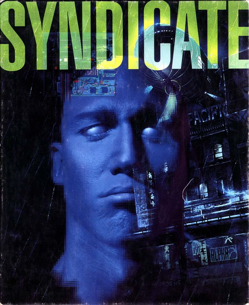 352-syndicate-dos-front-cover