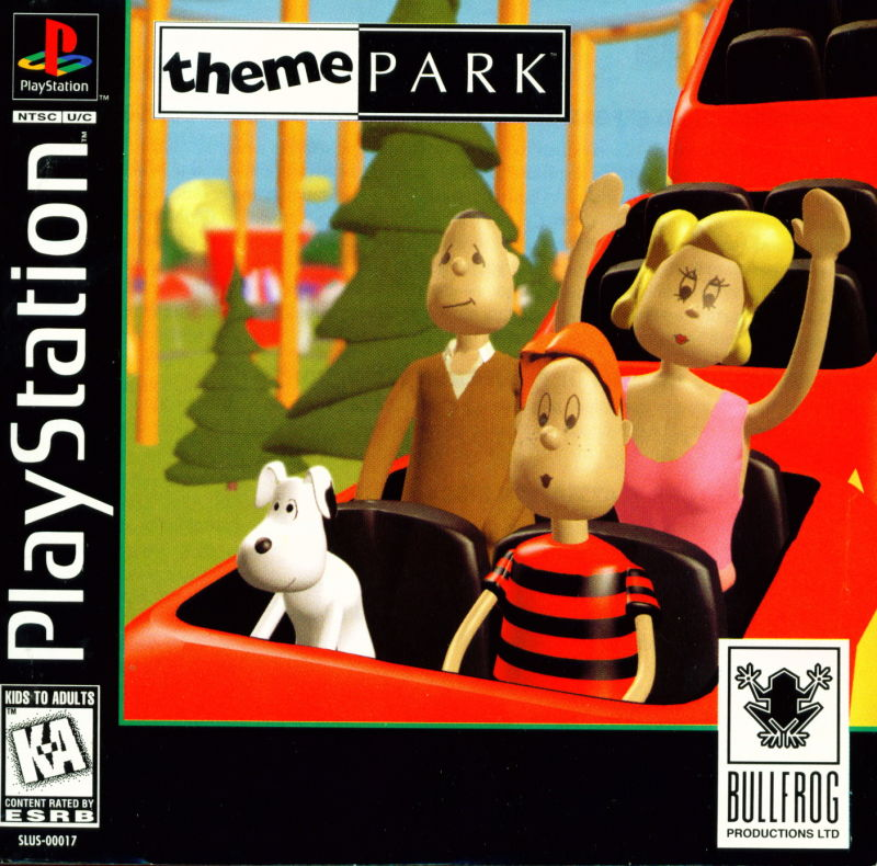 99813-theme-park-playstation-front-cover