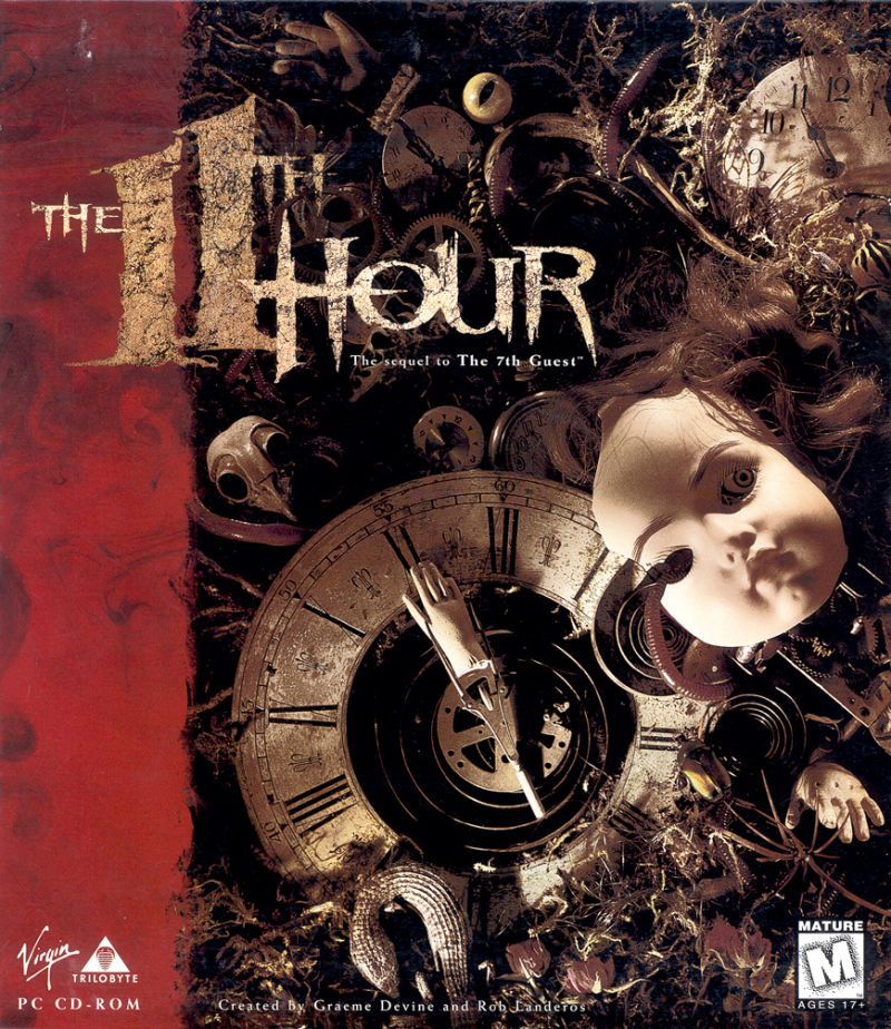 17406-the-11th-hour-dos-front-cover
