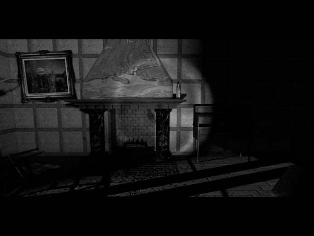 50234-the-11th-hour-dos-screenshot-the-library-in-spooky-mode