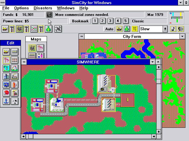 77446-simcity-windows-3-x-screenshot-starting-a-new-city