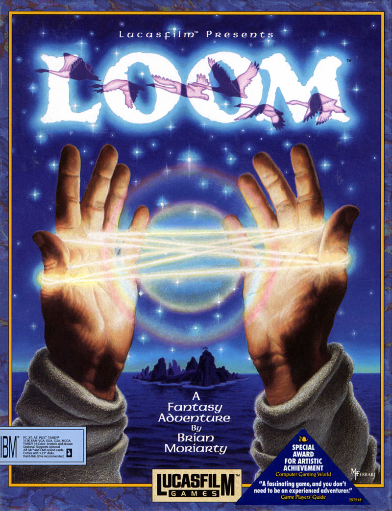 782-loom-dos-front-cover